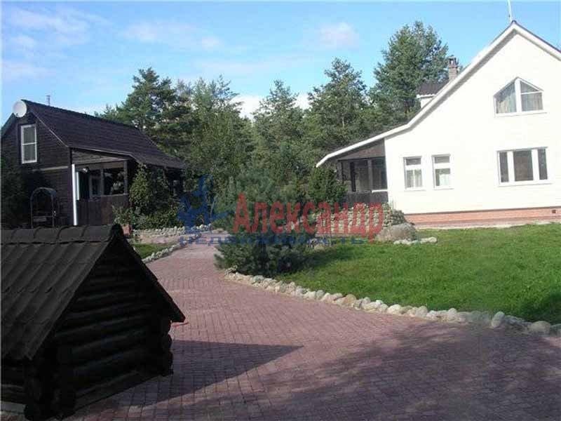 Дом (140м2) в аренду — фото 2 из 4