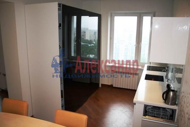 3-комнатная квартира (130м2) в аренду по адресу Тореза пр., 112— фото 7 из 9