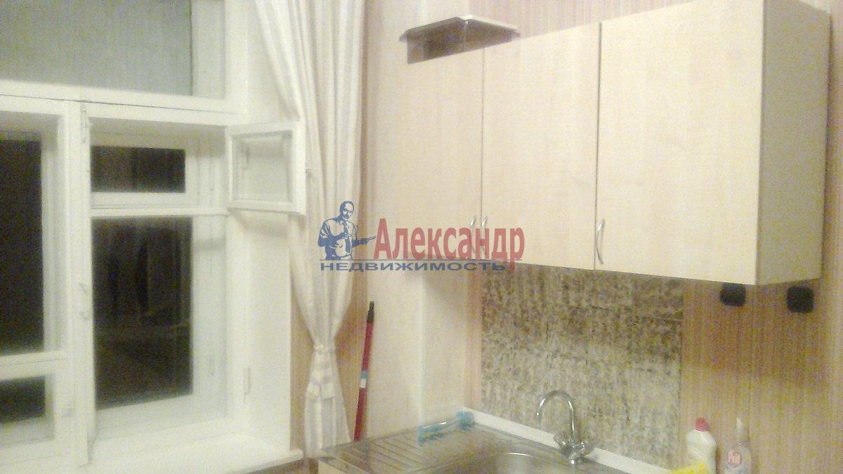 1-комнатная квартира (45м2) в аренду по адресу 5 Советская ул., 96— фото 4 из 8
