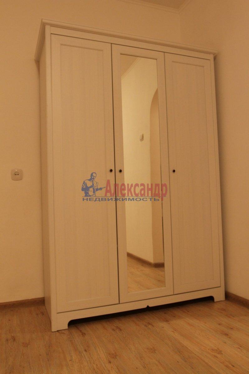 1-комнатная квартира (31м2) в аренду по адресу Будапештская ул., 10— фото 5 из 9