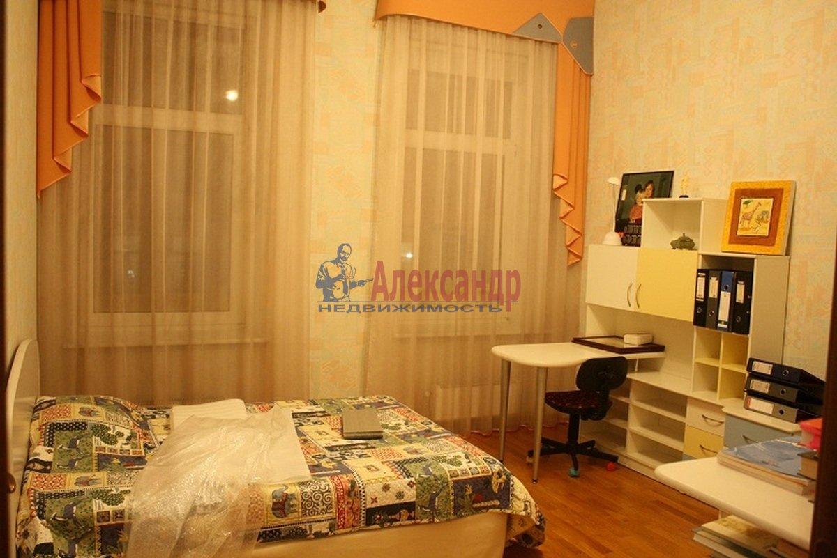5-комнатная квартира (165м2) в аренду по адресу Большая Московская ул., 14— фото 4 из 12