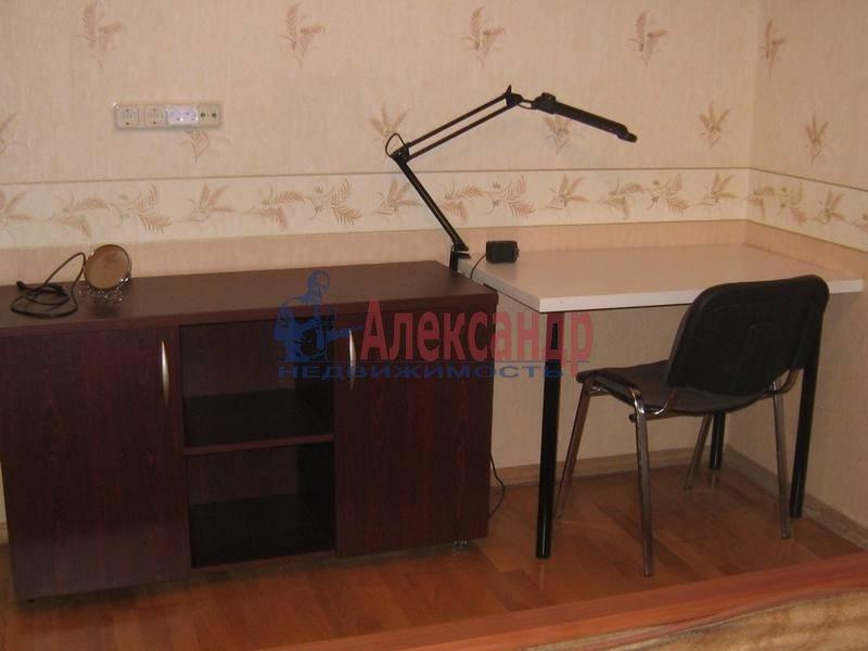 2-комнатная квартира (69м2) в аренду по адресу Учебный пер., 8— фото 9 из 10