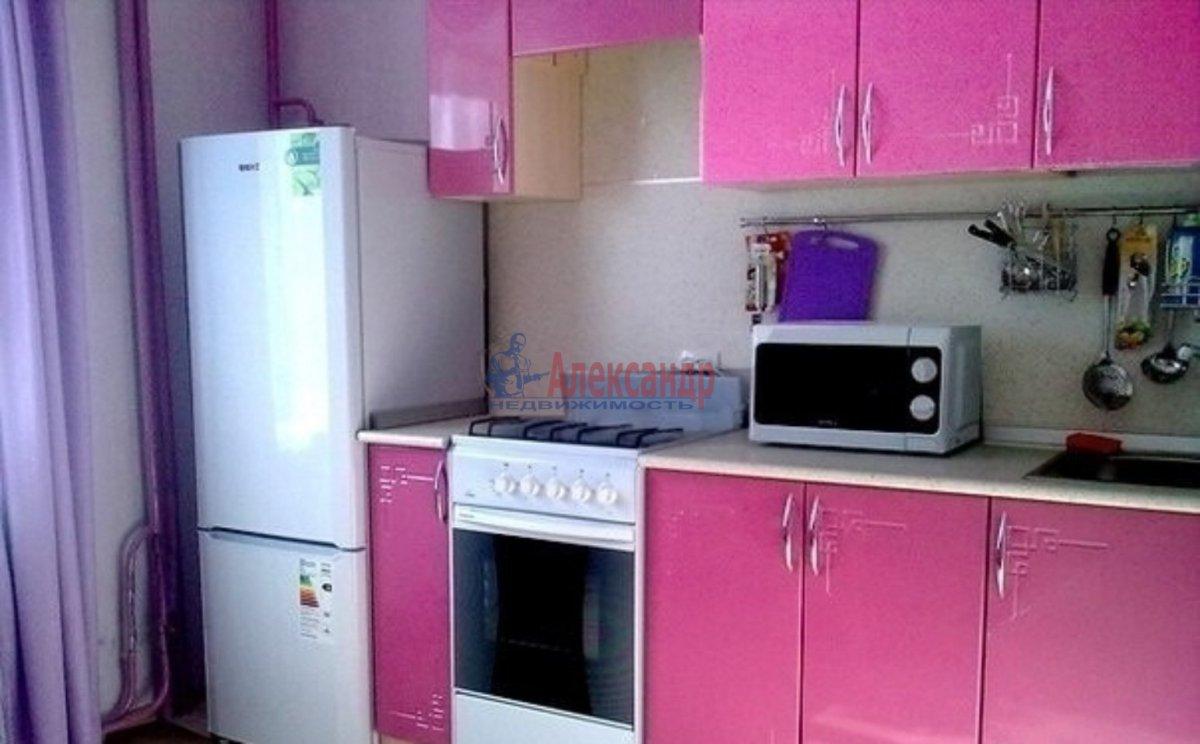 1-комнатная квартира (30м2) в аренду по адресу Спасский пер., 4— фото 3 из 4