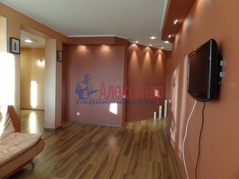 3-комнатная квартира (110м2) в аренду по адресу Приморский пр., 137— фото 5 из 19