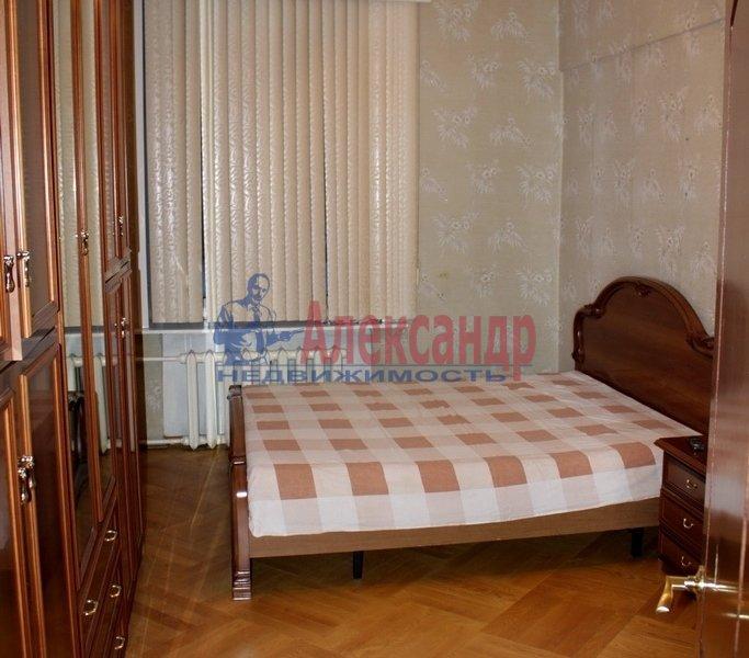 2-комнатная квартира (49м2) в аренду по адресу Школьная ул., 64— фото 3 из 7