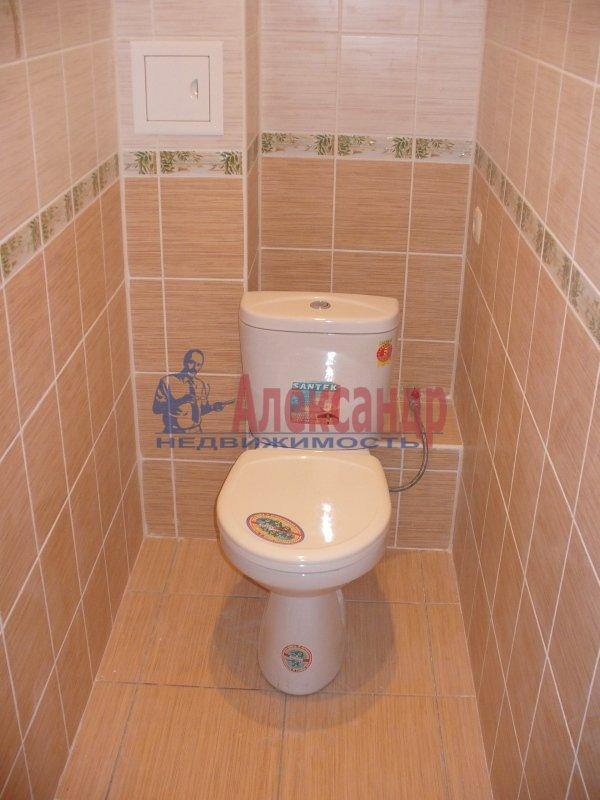 1-комнатная квартира (44м2) в аренду по адресу Будапештская ул.— фото 4 из 4