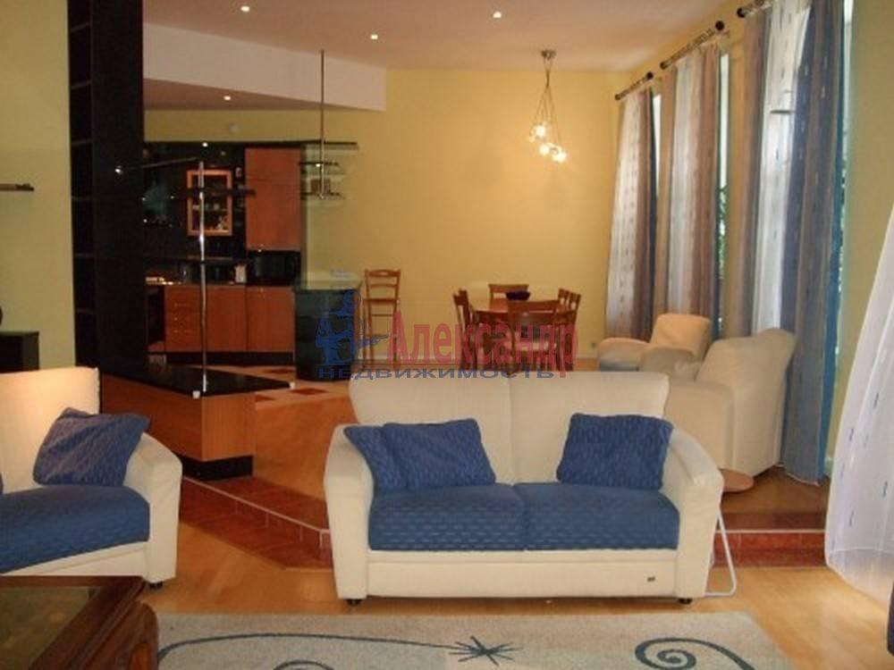 4-комнатная квартира (80м2) в аренду по адресу Полтавская ул., 8— фото 6 из 14