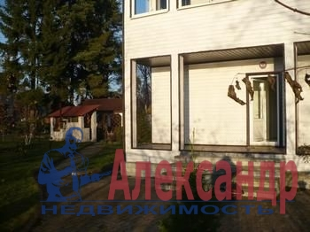 Дом (100м2) в аренду — фото 4 из 4