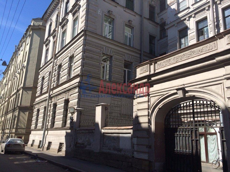 2-комнатная квартира (70м2) в аренду по адресу Адмиралтейская наб., 10— фото 5 из 13