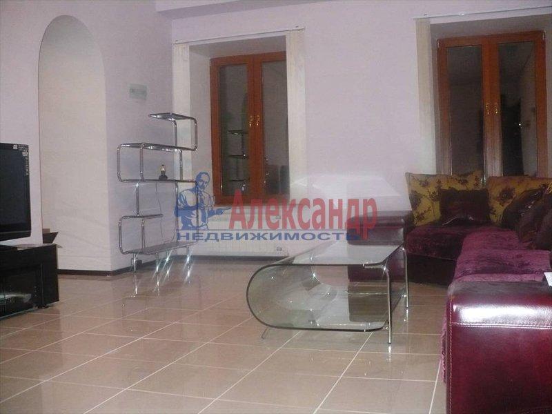2-комнатная квартира (80м2) в аренду по адресу Большая Морская ул., 27— фото 8 из 8