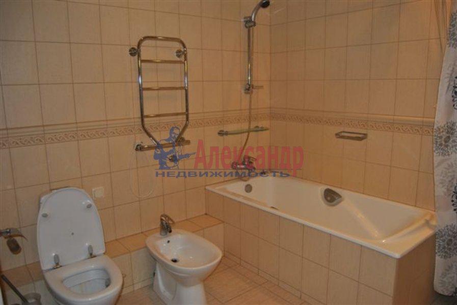 1-комнатная квартира (38м2) в аренду по адресу Мытнинская ул., 15— фото 4 из 4