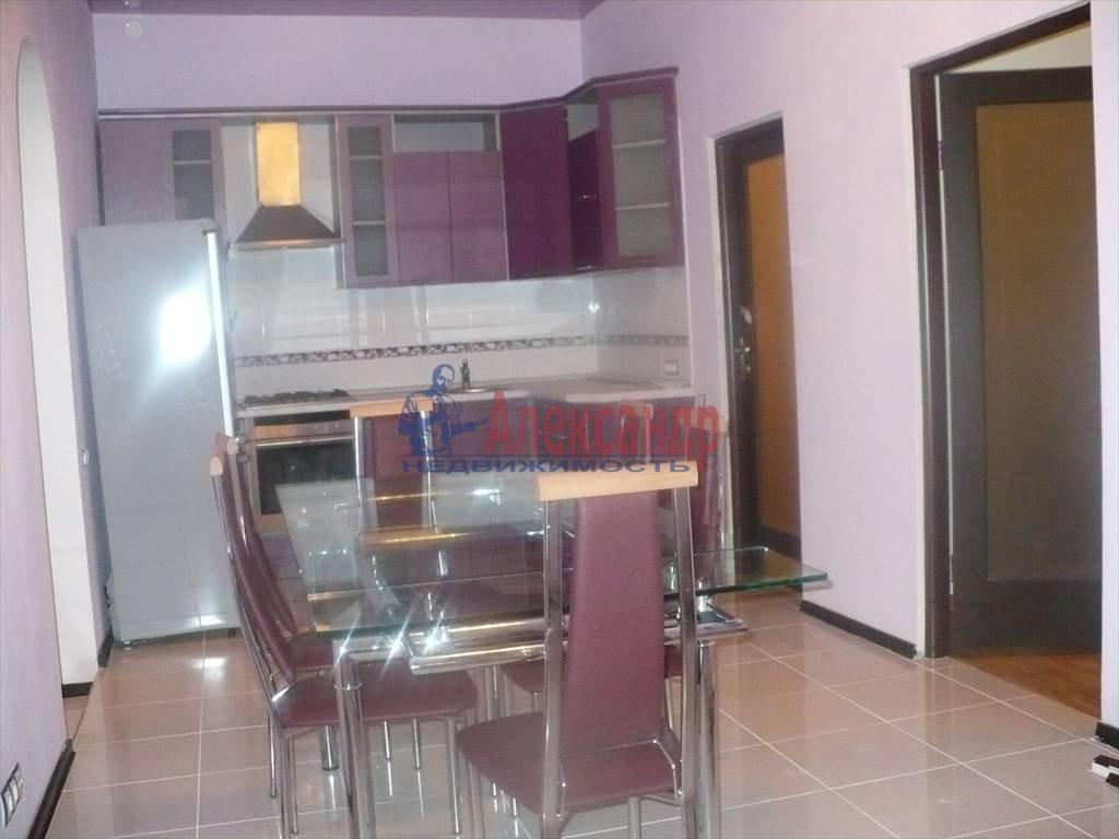 2-комнатная квартира (80м2) в аренду по адресу Большая Морская ул., 27— фото 1 из 8