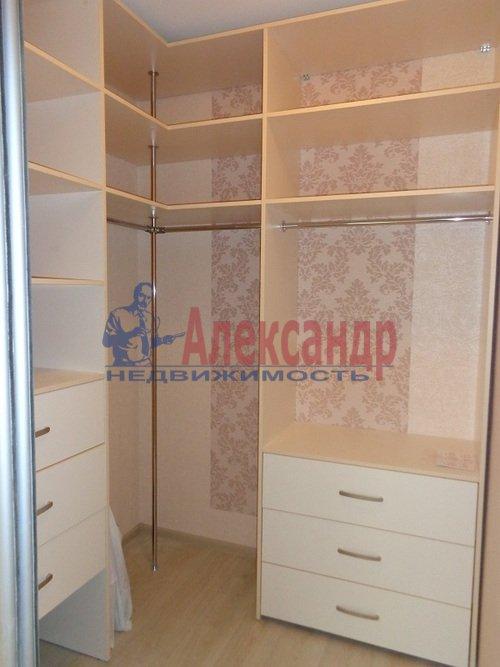 2-комнатная квартира (75м2) в аренду по адресу Резная ул., 6— фото 4 из 9