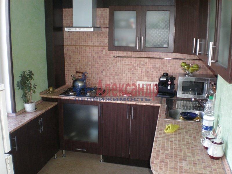 3-комнатная квартира (102м2) в аренду по адресу Просвещения пр., 35— фото 1 из 2