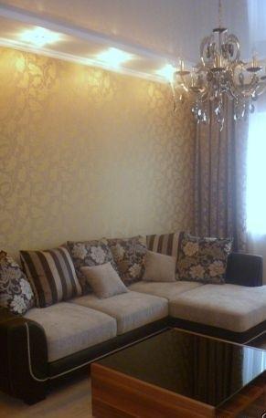 3-комнатная квартира (95м2) в аренду по адресу Ланское шос., 14— фото 5 из 7