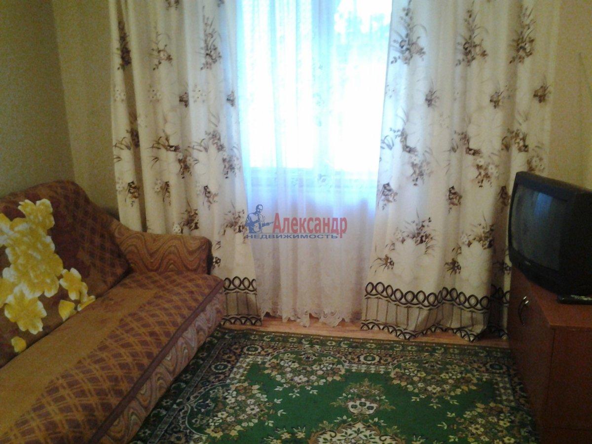1-комнатная квартира (40м2) в аренду по адресу Блохина ул., 11— фото 3 из 4