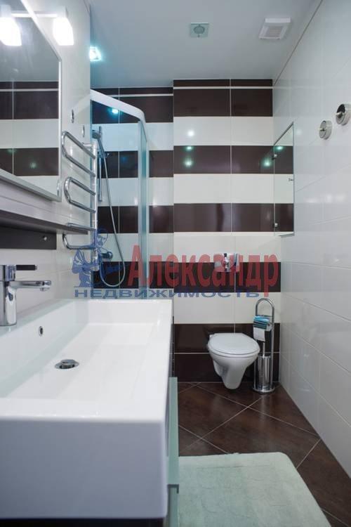 2-комнатная квартира (78м2) в аренду по адресу Приморский пр., 137— фото 3 из 10