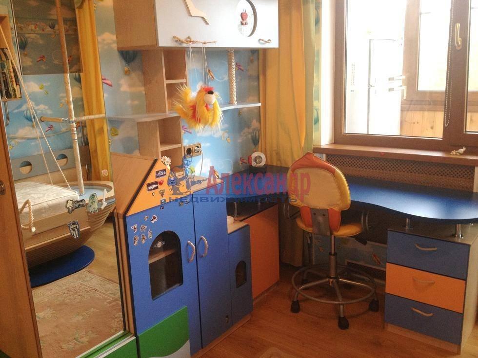 2-комнатная квартира (60м2) в аренду по адресу Испытателей пр., 6— фото 6 из 16
