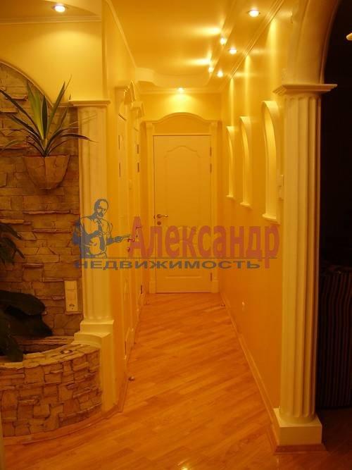 2-комнатная квартира (85м2) в аренду по адресу Егорова ул., 25— фото 7 из 7