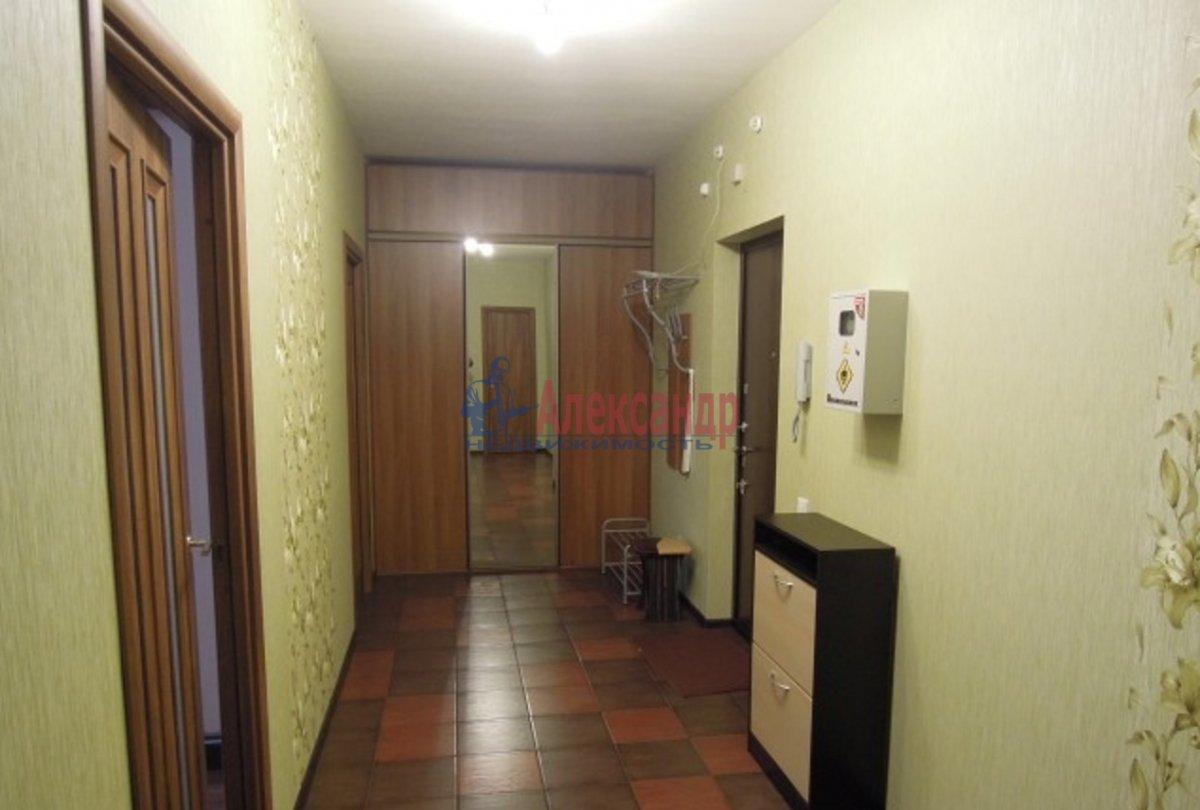2-комнатная квартира (70м2) в аренду по адресу Просвещения пр., 99— фото 6 из 6