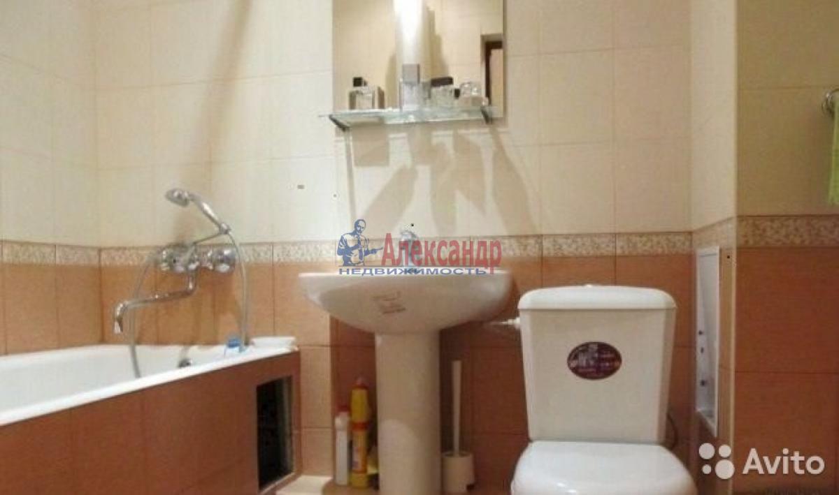1-комнатная квартира (33м2) в аренду по адресу Дачный пр., 29— фото 4 из 4