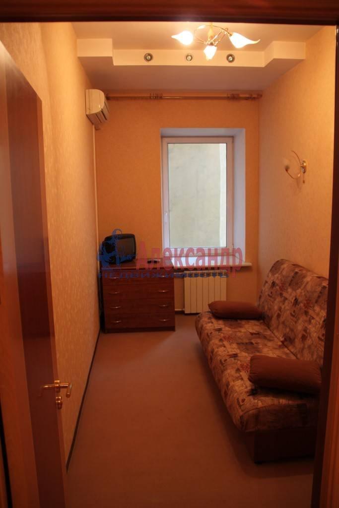 3-комнатная квартира (98м2) в аренду по адресу Курляндская ул., 32— фото 4 из 6