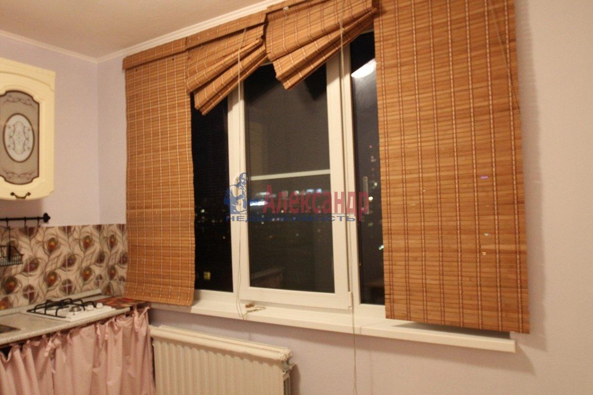 1-комнатная квартира (31м2) в аренду по адресу Будапештская ул., 10— фото 7 из 9