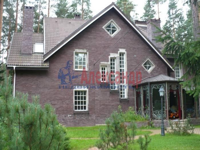 Дом (500м2) в аренду — фото 7 из 10