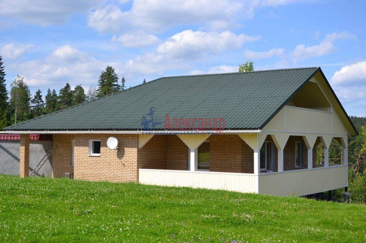 Дом (120м2) в аренду — фото 1 из 23