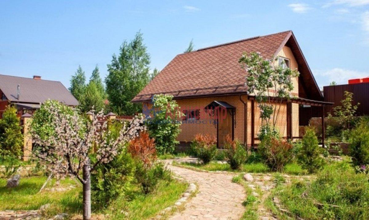 Дом (650м2) в аренду — фото 4 из 7