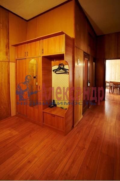 3-комнатная квартира (80м2) в аренду по адресу Канала Грибоедова наб.— фото 7 из 10
