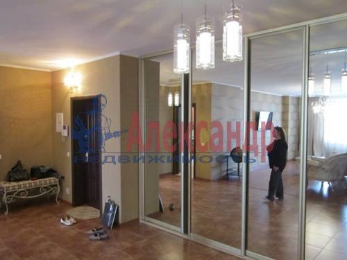3-комнатная квартира (120м2) в аренду по адресу Сизова пр., 21— фото 4 из 15