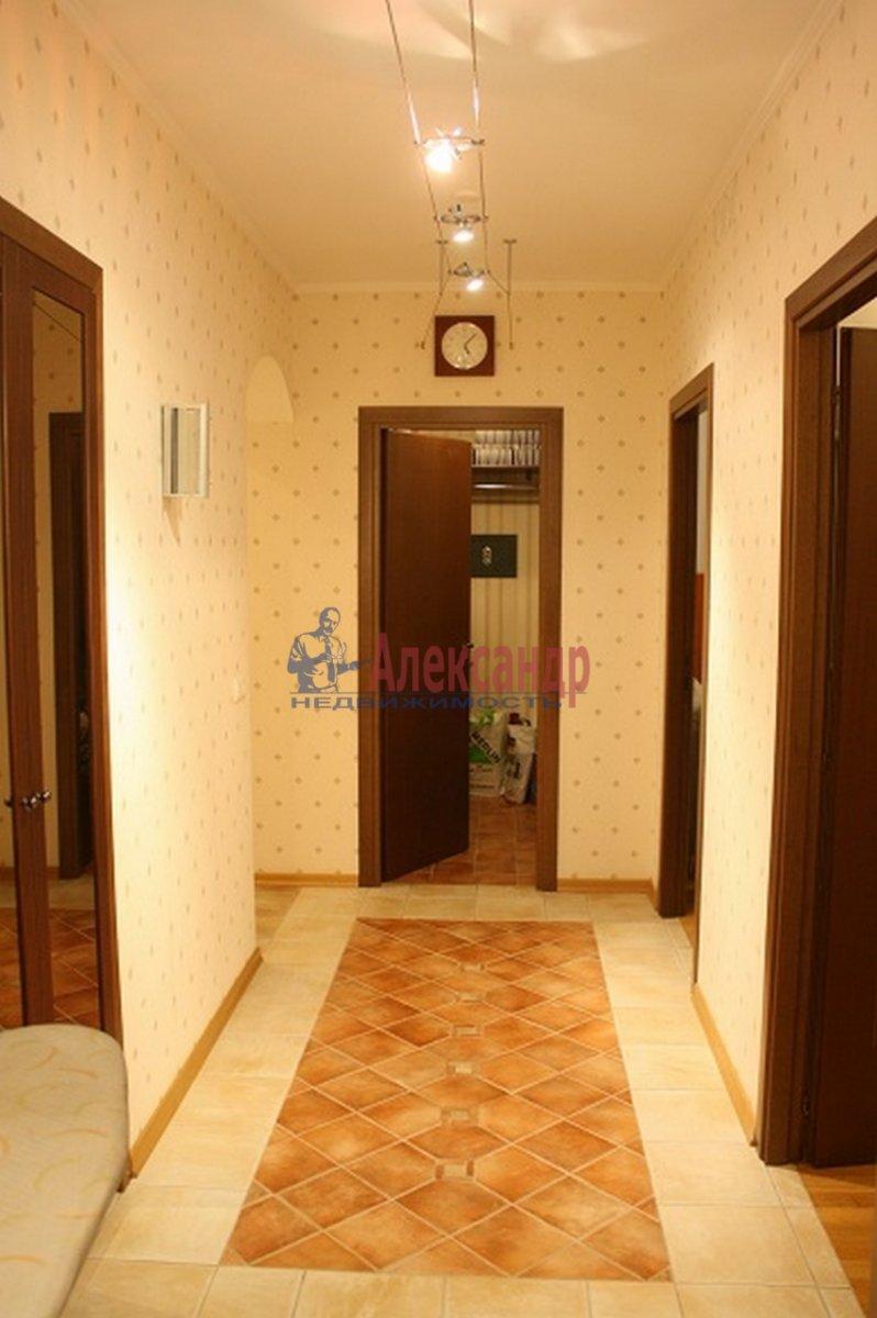 5-комнатная квартира (165м2) в аренду по адресу Большая Московская ул., 14— фото 7 из 12