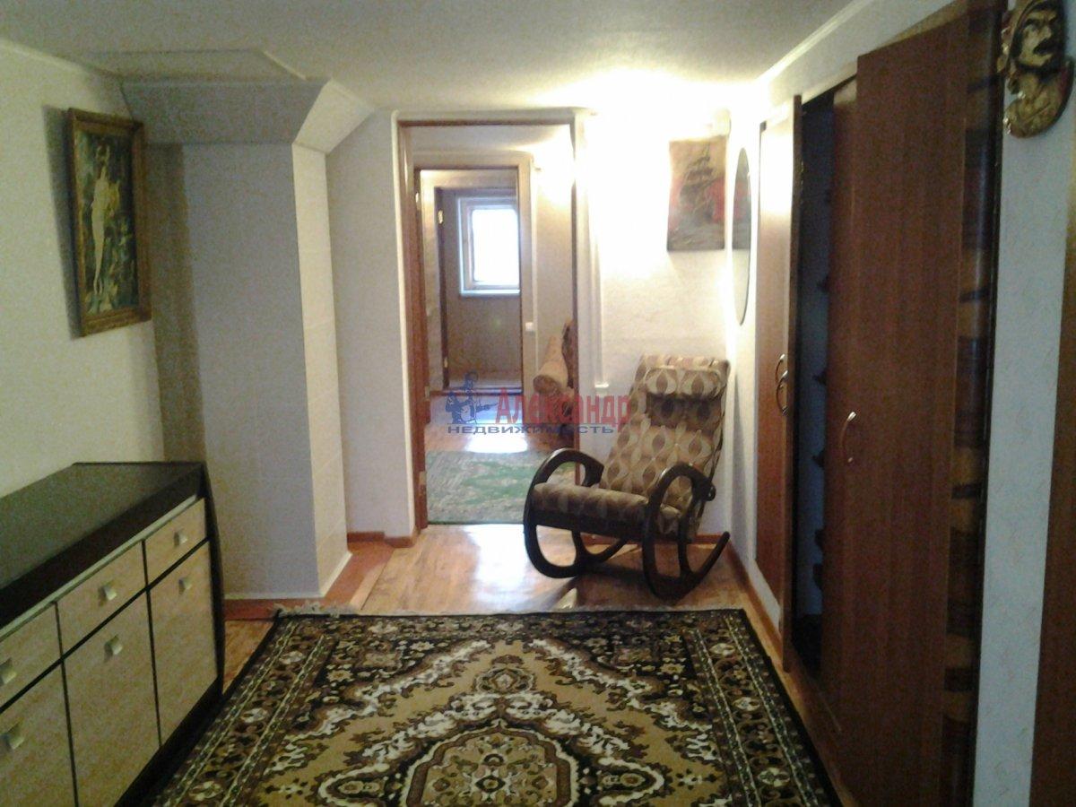 1-комнатная квартира (40м2) в аренду по адресу Блохина ул., 11— фото 4 из 4