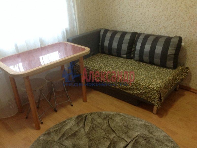 1-комнатная квартира (40м2) в аренду по адресу Камышовая ул., 4— фото 5 из 6