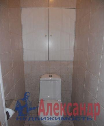 2-комнатная квартира (59м2) в аренду по адресу 1 Муринский пр., 2— фото 7 из 7
