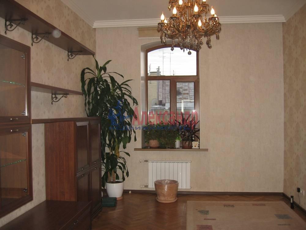 3-комнатная квартира (82м2) в аренду по адресу Правды ул., 12— фото 22 из 22