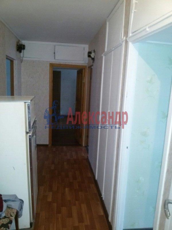 Комната в 4-комнатной квартире (77м2) в аренду по адресу Будапештская ул., 63— фото 3 из 6