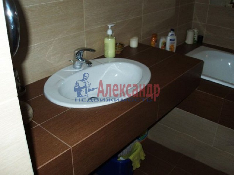 1-комнатная квартира (40м2) в аренду по адресу Туристская ул., 10— фото 3 из 5