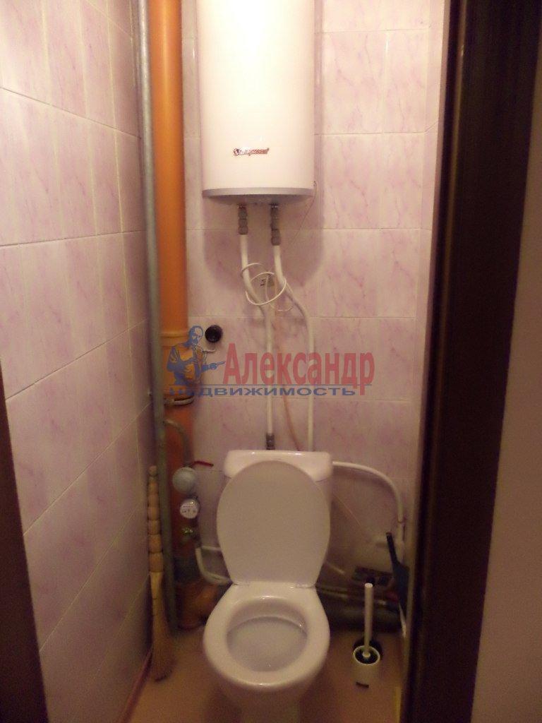 1-комнатная квартира (47м2) в аренду по адресу Будапештская ул., 7— фото 7 из 8