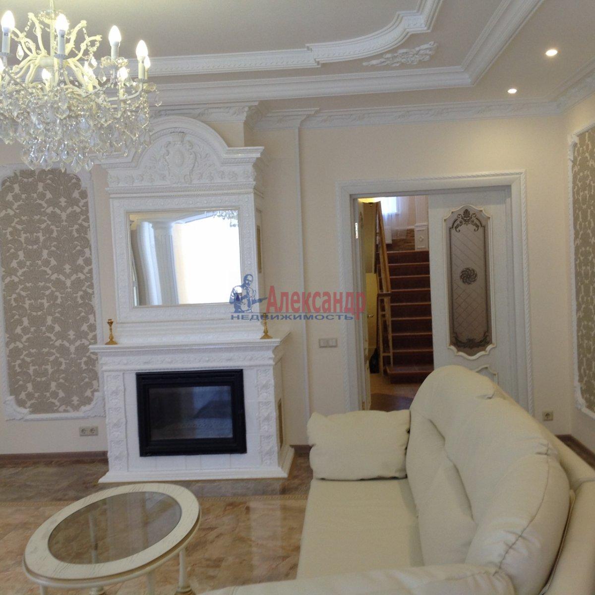 Дом (500м2) в аренду — фото 6 из 17
