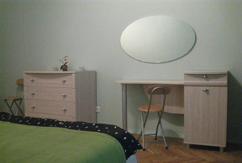 2-комнатная квартира (48м2) в аренду по адресу Антоненко пер., 3— фото 3 из 4