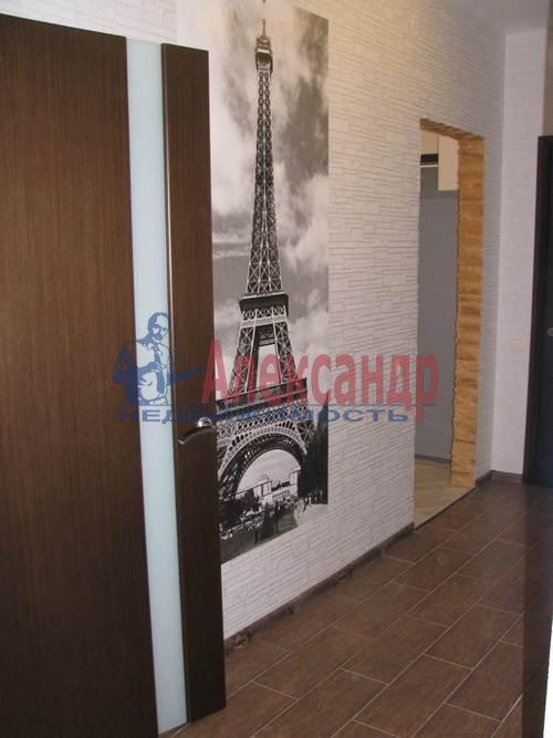1-комнатная квартира (45м2) в аренду по адресу Кронштадтская ул., 13— фото 7 из 9