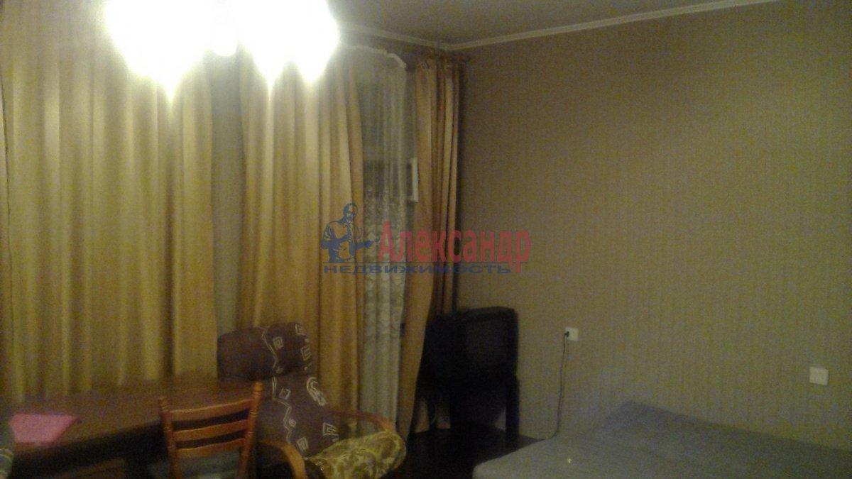 1-комнатная квартира (45м2) в аренду по адресу 5 Советская ул., 96— фото 7 из 8