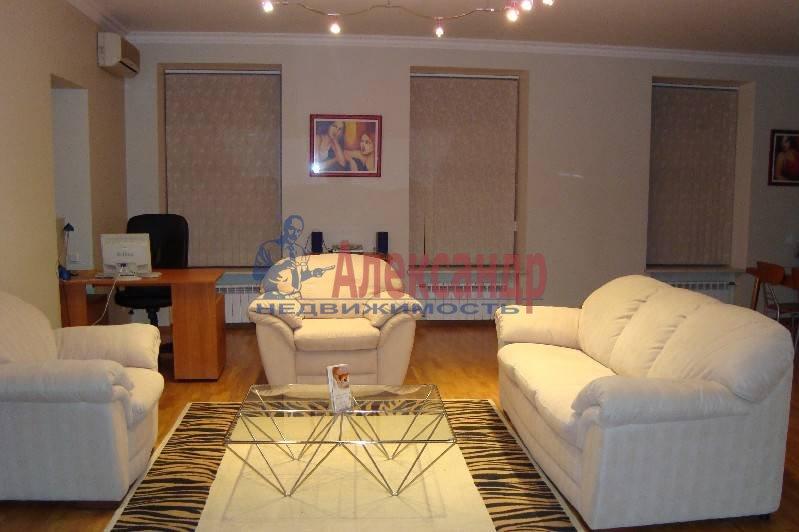 3-комнатная квартира (122м2) в аренду по адресу Малая Садовая ул., 3— фото 2 из 5
