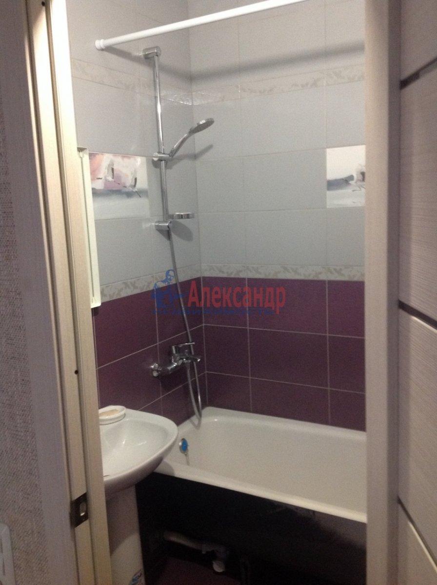 1-комнатная квартира (36м2) в аренду по адресу Просвещения просп., 99— фото 3 из 5