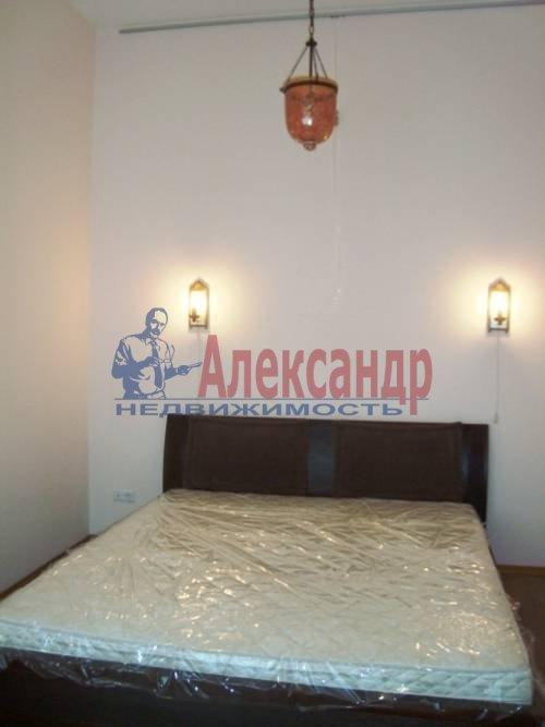 2-комнатная квартира (75м2) в аренду по адресу Загородный пр., 39— фото 5 из 7