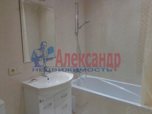 2-комнатная квартира (75м2) в аренду по адресу Резная ул., 6— фото 5 из 9