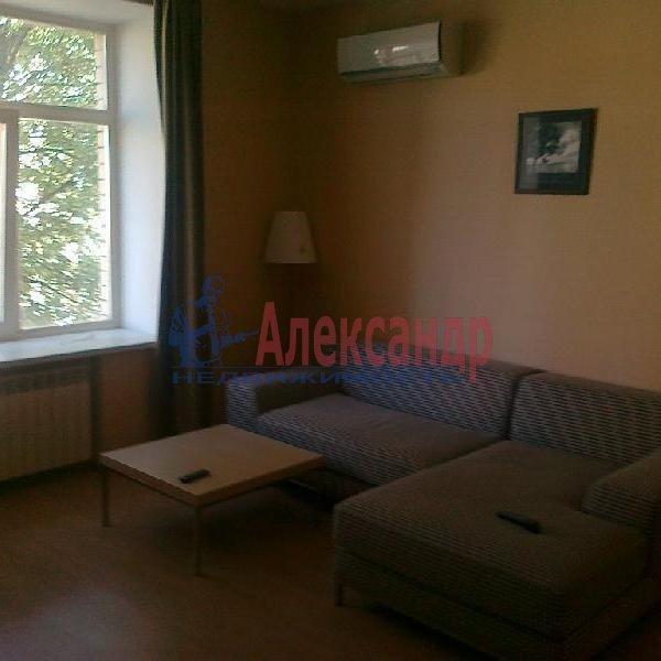1-комнатная квартира (39м2) в аренду по адресу Коломяжский пр., 26— фото 1 из 1