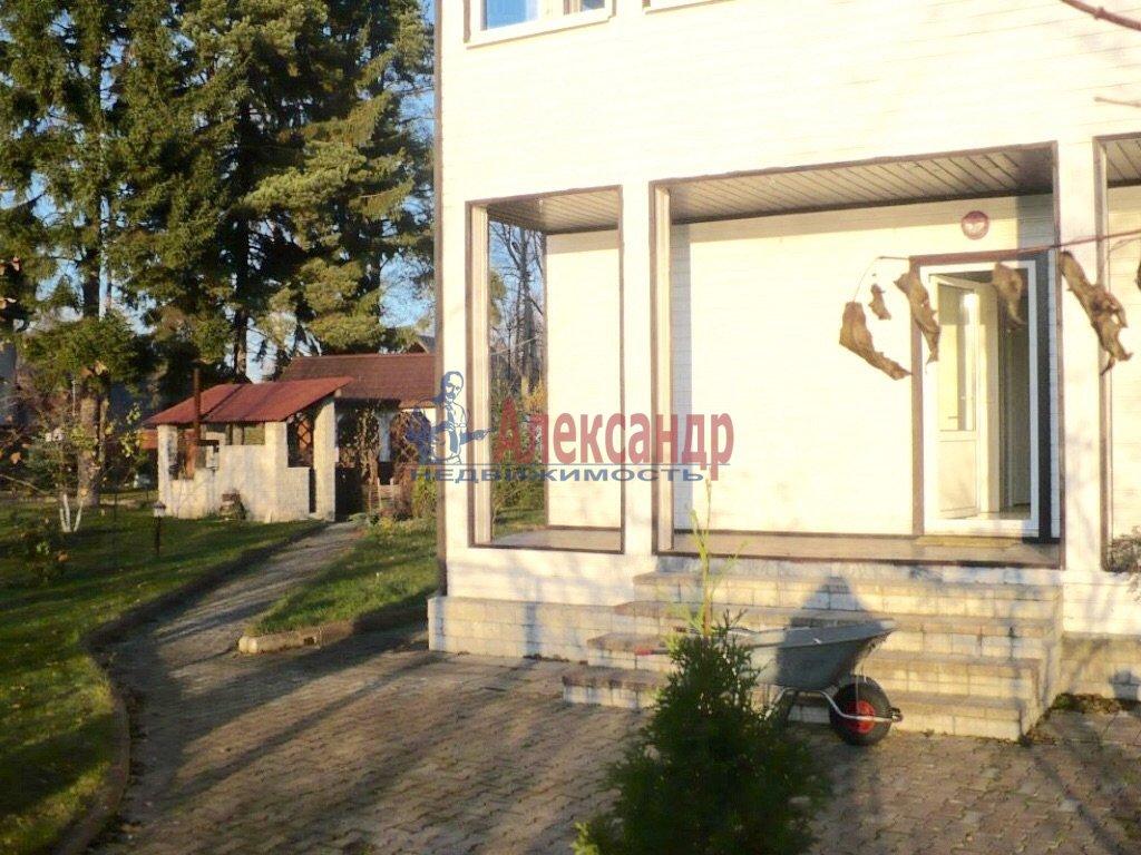 Дом (100м2) в аренду — фото 2 из 12